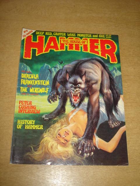 HOUSE-OF-HAMMER-18-VG-4-5-SEPTEMBER-1978-HAMMER-HORROR-MAGAZINE-C